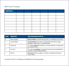 raci chart excel raci template excel matrix excel template free millefeuille club