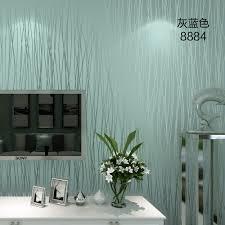 Teal Bedroom Wallpaper Aliexpresscom Buy Modern Living Room Tv Backdrop Wallpaper