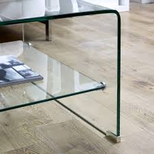 fashionable glass coffee tables with shelf within dual glass shelf coffee table coaster 720228 bent wi