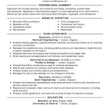 Example Resume Receptionist Archives - Instaengine.co Save Example ...