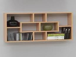Small Picture Wooden wall shelves design Video and Photos Madlonsbigbearcom