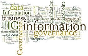 Rafael Moscatels Information Governance Perspectives