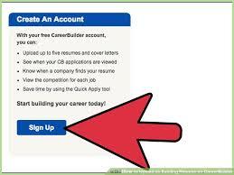 Image titled Upload an Existing Resume on CareerBuilder Step 3