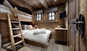 Modern Rustic Bedroom Furniture Bedroom Cool Rustic Bedroom Decor With Natural Wood Dit Loft Bed