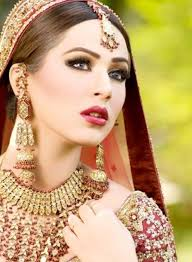 diffe types of bridal makeup looks beste awesome inspiration
