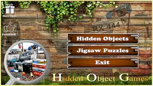 Choose the level of difficulty by changing the number of pieces. Hidden Object Games Lietotnes Pakalpojuma Google Play