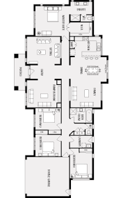 Small Picture Denver New Home Floor Plans Interactive House Plans Metricon