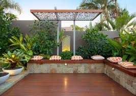Small Picture Small garden design Design Utopia Landscape Design Brisbane