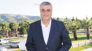 Son dakika Manisa Akhisarspor'da Hüseyin Eryüksel yeniden başkan