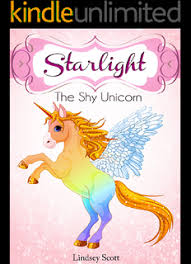 books for kids starlight the shy unicorn children s books kids books bedtime