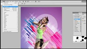 Banner Design Tutorial In Photoshop Pdf Photoshop Tutorial Create An Electrifying Music Poster With Photoshop Cs5 Extended