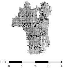I vangeli (talvolta indicati nel complesso con vangelo) sono libri che raccontano la vita e la predicazione di gesù di nazareth e quindi la base su cui si fonda il cristianesimo. 7q5 Wikipedia