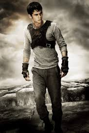 Image result for thomas maze runner