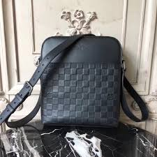 lv n23355 messenger district louis vuitton pochette damier men leather bag