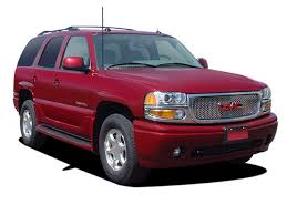 2006 gmc yukon reviews and rating motor trend  at All Wiring Harness For 2006 Gmc Yukon Denali