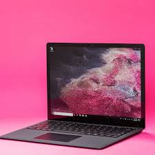 Microsoft Surface Red Light Microsoft Surface Laptop 2 Review If It Aint Broke The Verge