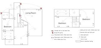 Wiring A Bedroom Wiring A Room Diagram How To Wire House Tremendous  Astounding Of Home Design