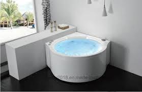 bath bathtub with massage jet bath tub