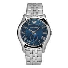 emporio armani men s watch 0007988 beaverbrooks the jewellers emporio armani men s watch