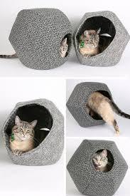 best  modern cat beds ideas on pinterest  modern cat furniture