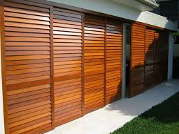 30 X 80 Interior Louvered Door Will Add Natural Beauty And Wooden Aluminum Louvered Exterior Doors