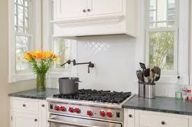 Kitchen Pot Filler Faucets What Is A Pot Filler Design Build Pros
