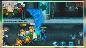 Naruto Shippuden Ultimate Ninja Storm 4 Senki Hint pour Android -  Téléchargez l'APK