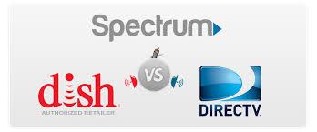 Compare Spectrum Cable Vs Directv And Dish