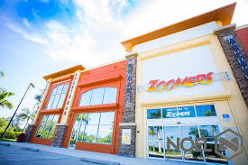 zoomers amusement park noel painting commercial painting fort myers fl