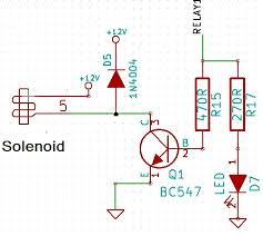 a watering controller that can be home networked 9 steps how do you drive the solenoids