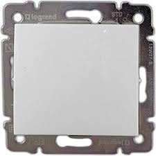 <b>LEGRAND 774411 Выключатель</b> 1-клавишный, без фиксации ...