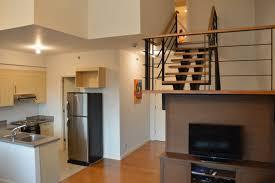 2 bedroom loft. One Rockwell East Tower 2-bedroom Loft 2 Bedroom T