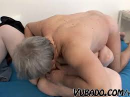 Plump elderly couples fucking naked
