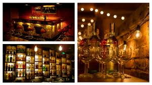 lighting for a bar. Simply Affix Them Under Your Bar And Blow Guests Away! Fairy Lights  Would Also Be Ideal For Lighting A Liquor Bottle Display Behind Bar.
