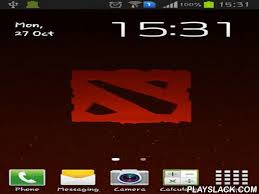 dota 2 android app playslack com dota 2 live wallpapers for