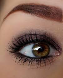 cute eye makeup for hazel eyes 5999
