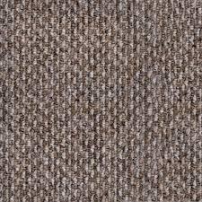 trafficmaster corkwood color taos loop 12 ft carpet