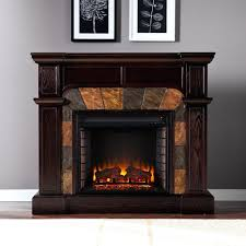 full image for electric fireplace stone mantel canada taylor package in white nefp33 0214w tv stand