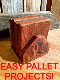 pallet furniture projects. EASY DIY PALLET PROJECTS Pallet Furniture Projects