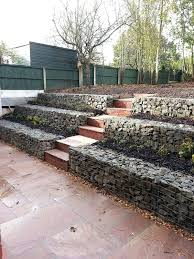 low cost retaining wall start a fire retaining cost of besser brick retaining wall