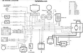 yamaha g2 j38 golf cart wiring diagram gas cartaholics golf cart golf cart wiring diagram in color yamaha g2 gas golf cart