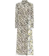 Exclusive To Mytheresa Alham Printed Midi Dress