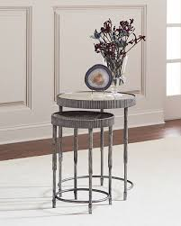 mirrored office furniture. Quick Look. ProdSelect Checkbox. Mark Antiqued Mirrored Nesting Tables Office Furniture I