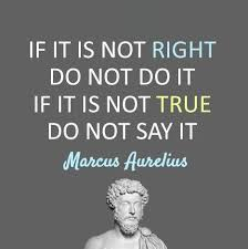 Marcus Aurelius Quotes Adorable Marcus Aurelius Quotes If It Is Not Right Marcus Aurelius