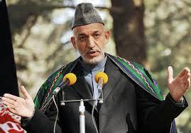 """رئيس أفغاني سابق نصّبته أمريكا يتهمها بدعم """"داعش"""""""