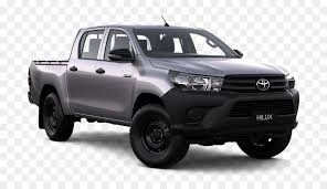 Toyota Hilux Pickup truck Manual transmission Four-wheel drive ...