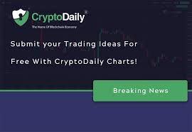 Submit Your Trading Ideas For Free With Cryptodaily Charts