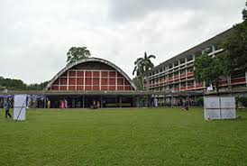 dhaka  the teacher student centre in dhaka university designed by constantinos apostolou doxiadis is one of the major student hubs of the city
