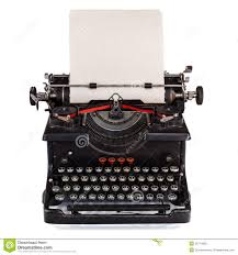 old dutch type writer paper sheet stock photography image royalty stock photo