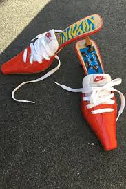 Nike Shoes Cool Designs Ancuta Sarca Nike Sneakers Kitten Heel Designer Hypebae